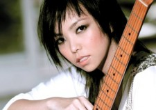 English listening: Taiwan singer A-Mei